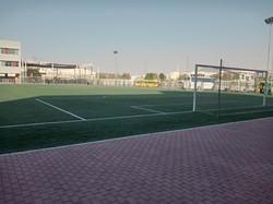 ASCS Outdoor Soccer