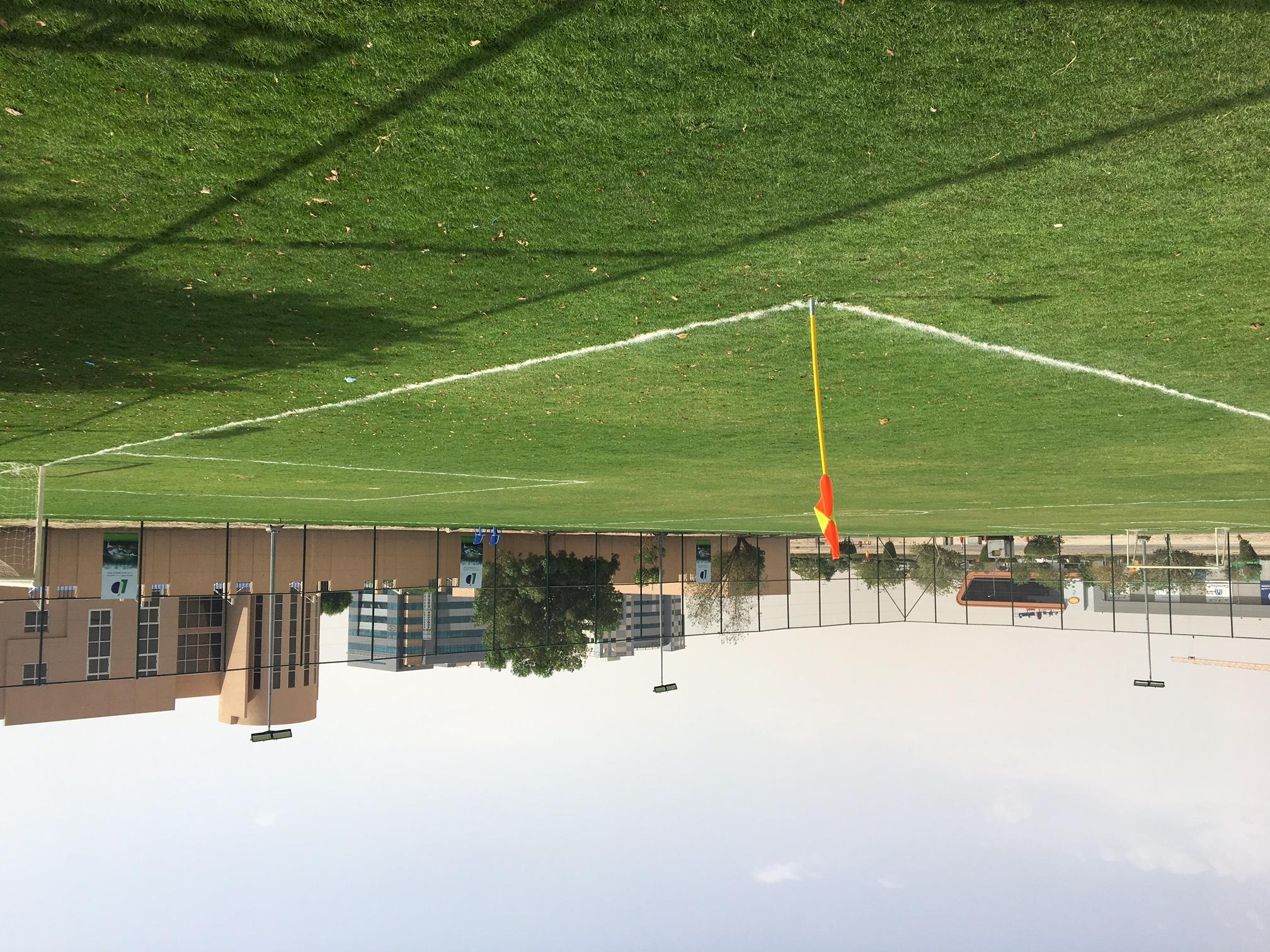 DIP Soccer Field - Daylight C1