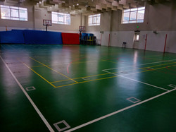 ASPS Sports Hall