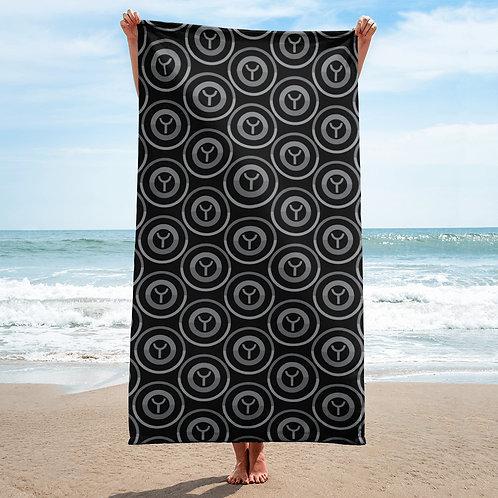 Towel - Black
