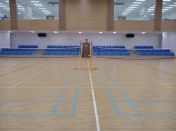 ASCS Multi Sports Hall