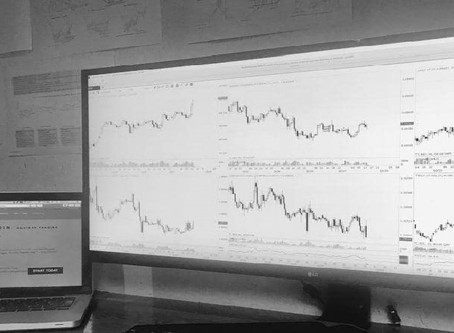 The Best Forex Strategy Based on Price Action