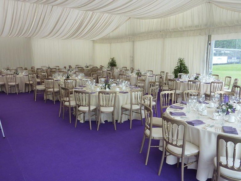 Luxury wedding marquee hire scotland junglespirit Images