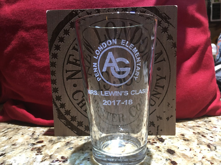Avon Grove Custom Glass
