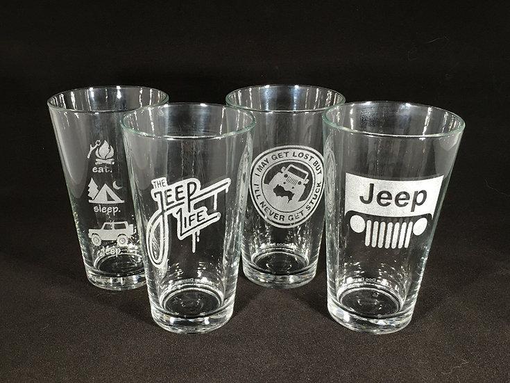 Jeep Pints