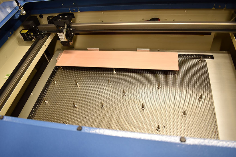"""Large Format """"MAGNE-GRID"""" Complete Cutting System"""