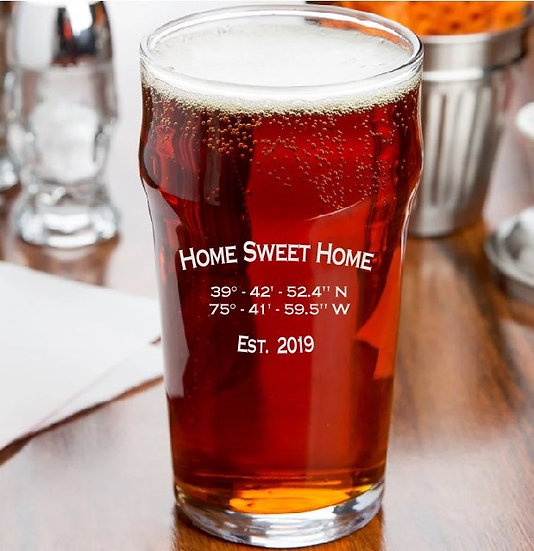 Home-Sweet-Home English Pints