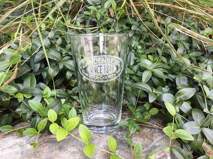 Unionville Pint Glasses