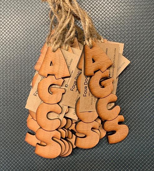 Wooden AGCS