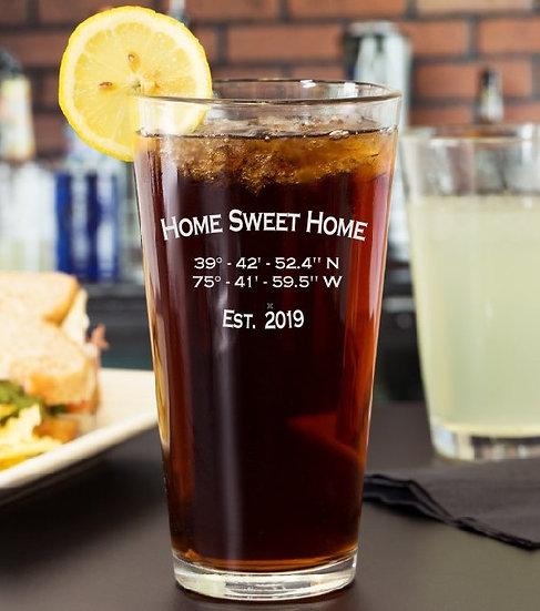 Home-Sweet-Home American Pints