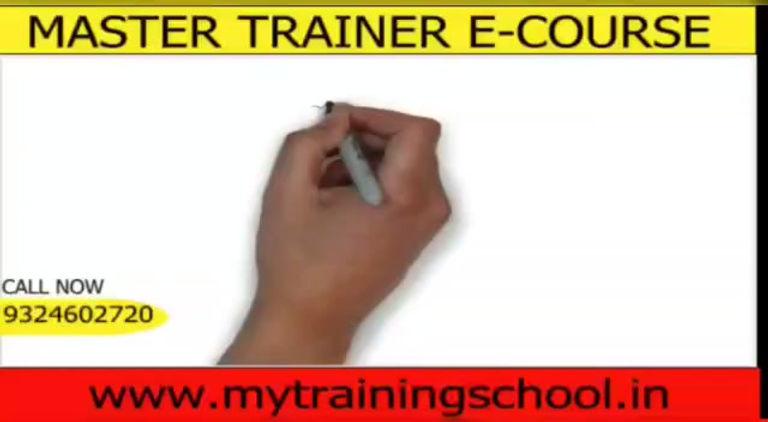 Master Trainer Promo