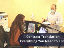 Contract Translation: Everything You Need To Know
