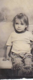 Inner Child - Susana