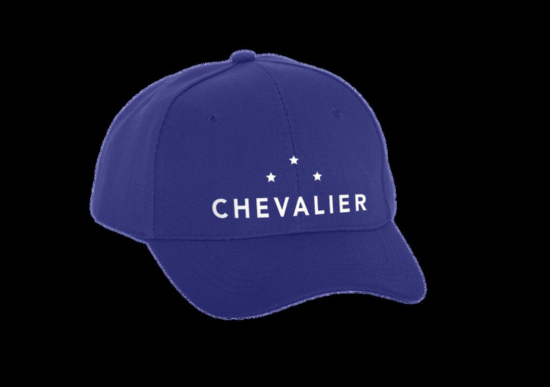 Gorra de béisbol Chebalier