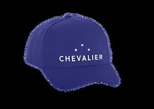 Baseball Cap Chebalier