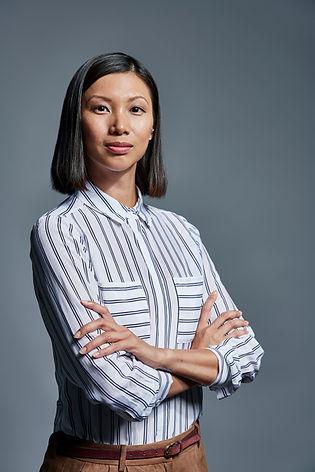 Professional Woman