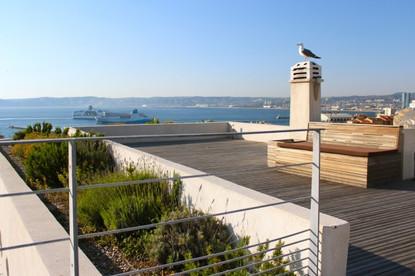 Villa Cliffbird Marseille