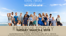 CCUBFA18 NYC Senior Showcase