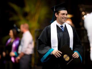 CCU Graduation