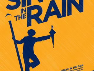 Adventures In The Rain