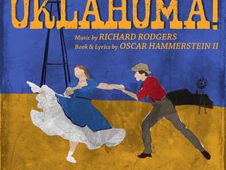 """Poor Jud is Dead"": Oklahoma! at CCU"