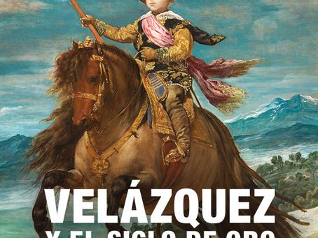 """EXPOSICIÓN """"SIGLO DE ORO"""""""