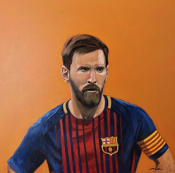 Messi  (no disponible online)