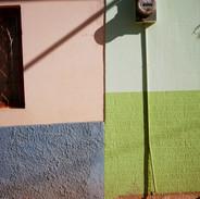 Street Detail, MX