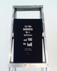 Rilke Poster