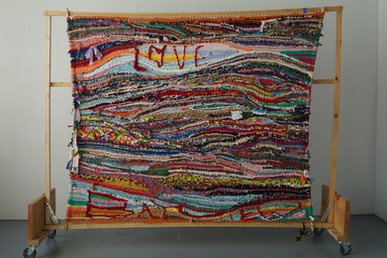 Community Weaving Project