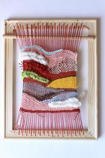 Oreget Weaving