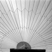Parachute, Point Reyes