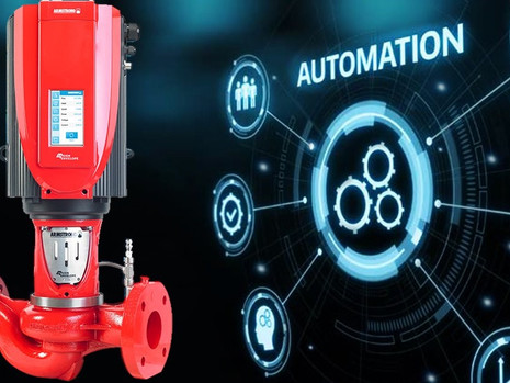 Pump Automation: The Real Meaning of Saving Money