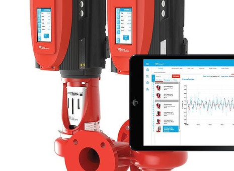 Armstrong Pump Manager allows you to virtually manage your devices and keep your systems running