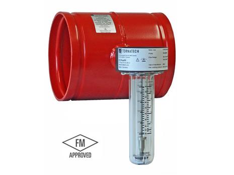 New Product: Tornatech GT-FluxFP Orifice Flow Meter