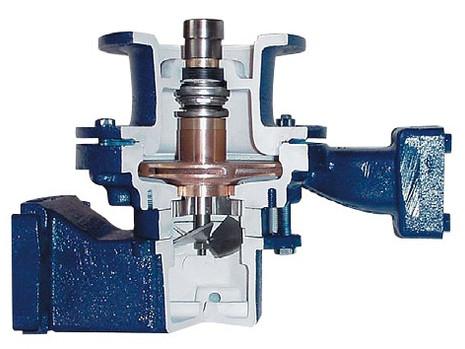 Shipco® Model P Pump