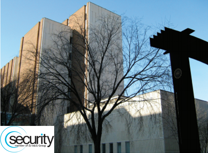 Security Chimney Case Study