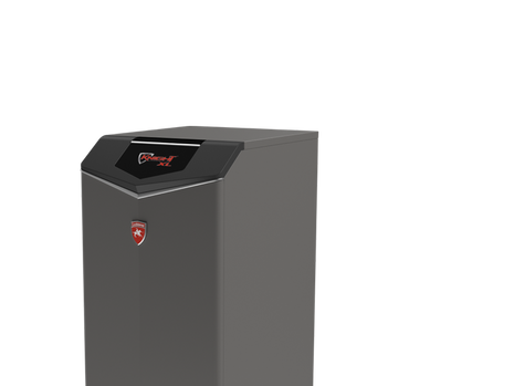 New Product From Lochinvar:  The Knight XL Commerical Boiler