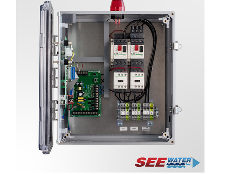 SEE Water: New and Improved WS Series® Control Panels