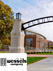 Wessels Case Study