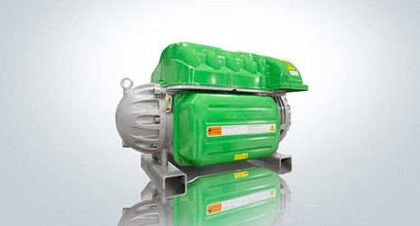 Danfoss expands portfolio of oil-free compressors with new TGS490