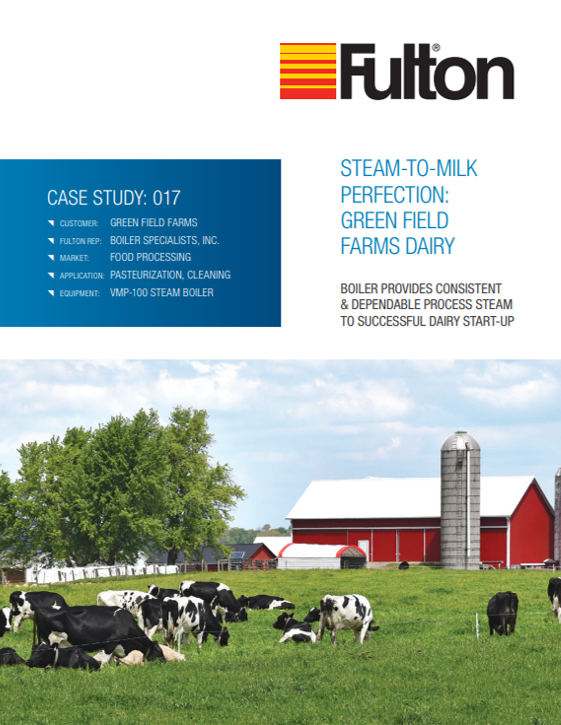 Fulton Case Study