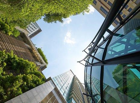 Creativity, Deep Retrofits And Making Buildings Greener And Healthier