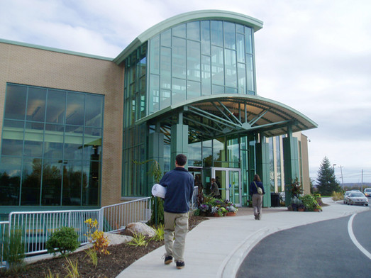 NSCC Kingstec Campus