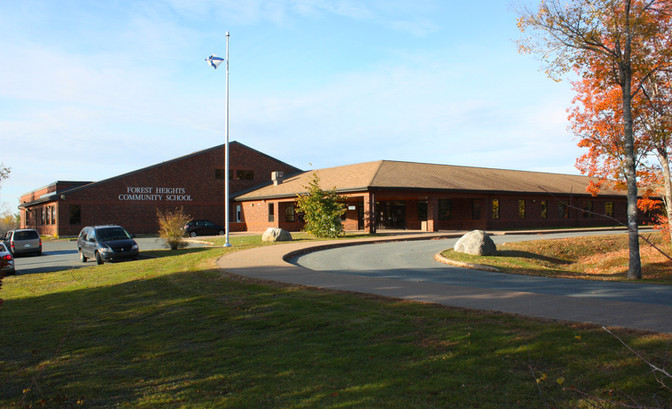 Forest Heights Community School