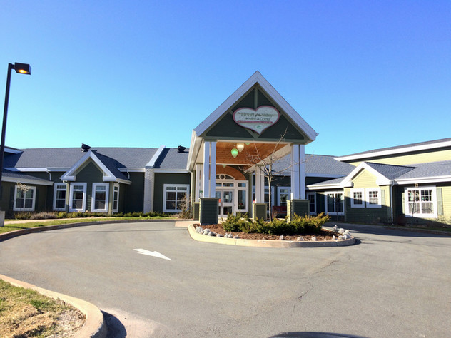 Heart of the Valley Long Term Care Facility