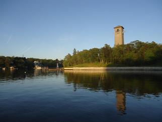 Dingle Memorial Tower