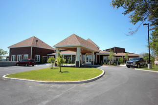 The Admiral Long Term Care Facility