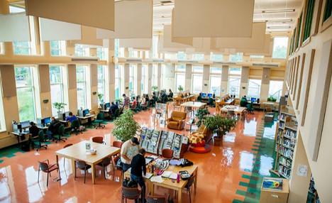 NSCC Kingstec Campus