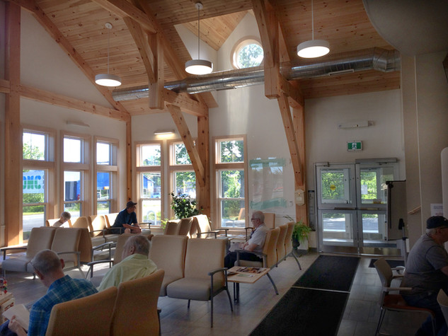 Our Home Long Term Care Facility
